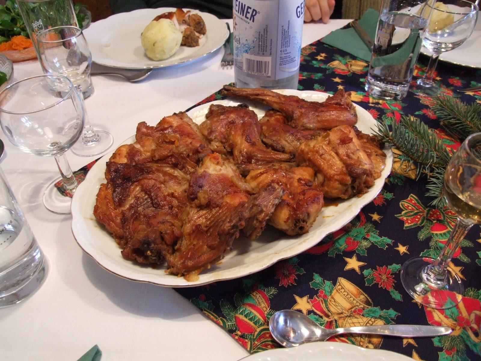 konijnenvlees