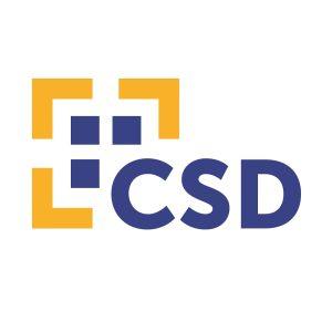 CSD nieuw