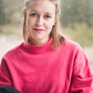 Lisa Peters door Laurien Riha