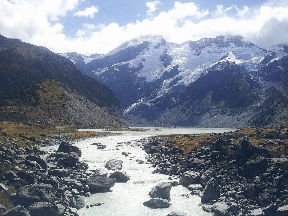 Mount Cook