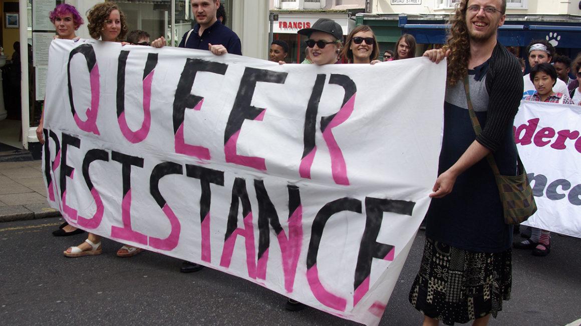 Trans_Pride_2014_Queer_Resistance