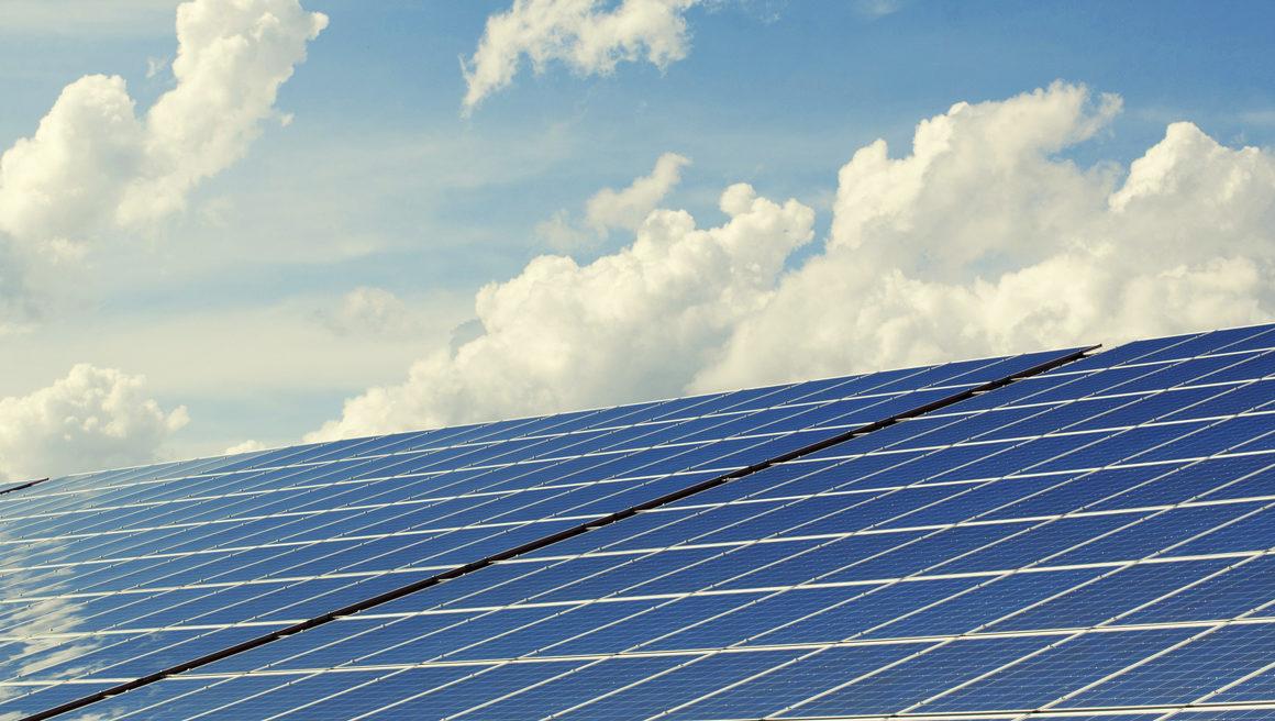 zonne-energie overal in Nederland