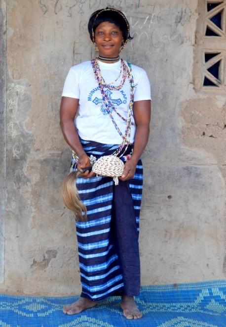 Kanyaeng-Gambia