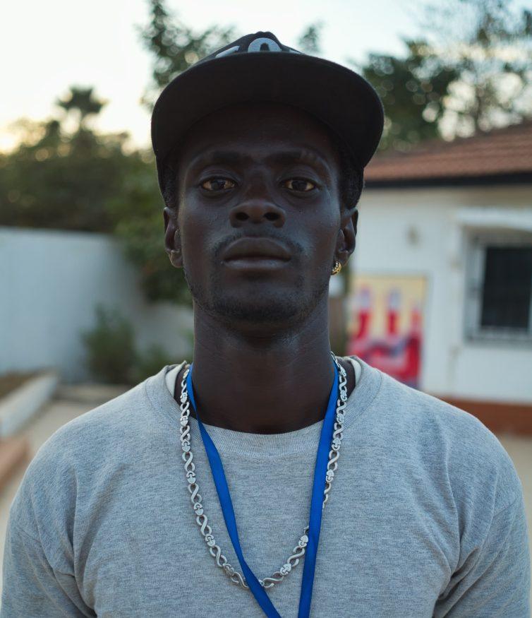 Ousmane_Ndaye_Portret1