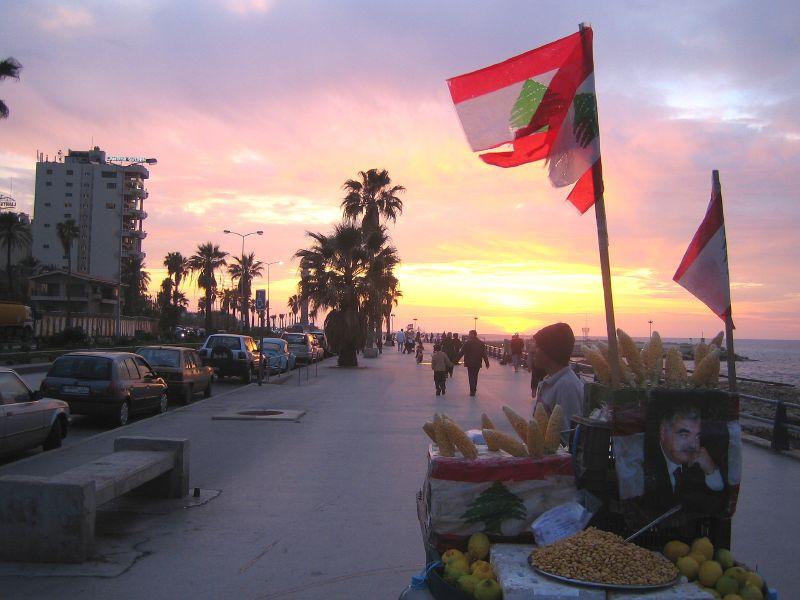 Beirutcorniche