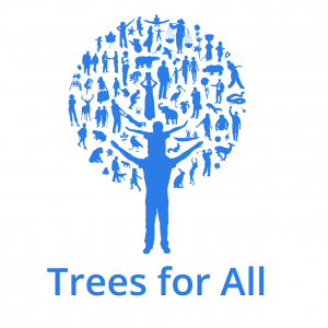 Trees for all NIEUW LOGO