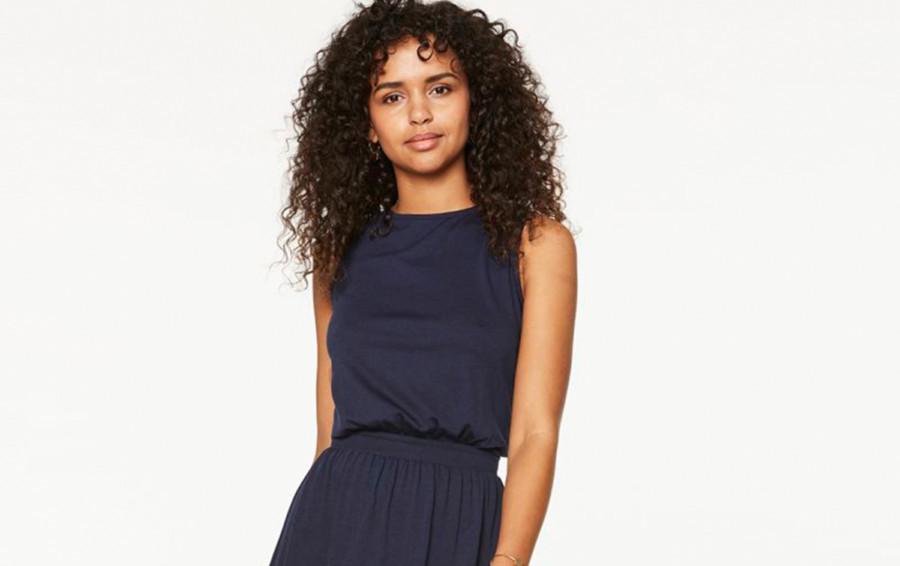 Armedangels-jurk-blauw-1-Geitenwollenwinkel-Amsterdam-900×1040