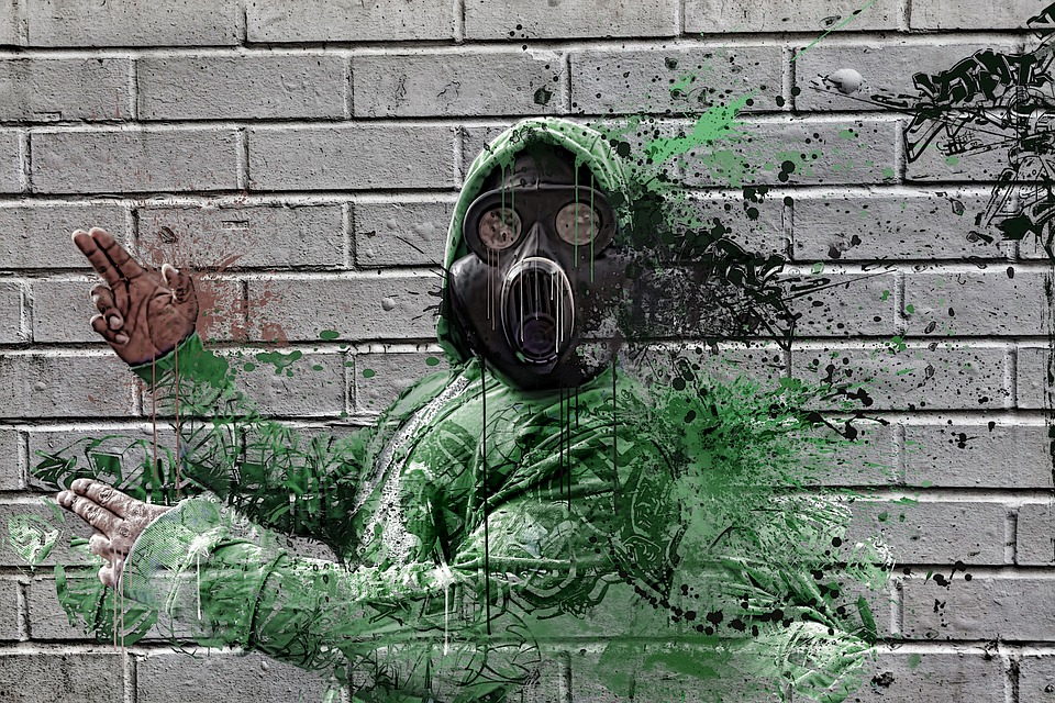 Pollution-Hip-Hop-War-Gas-Mask-Gas-Mask-Earth-2273696