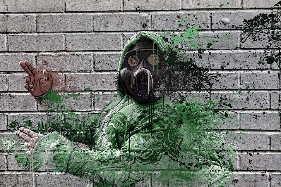 Pollution-Hip-Hop-War-Gas-Mask-Gas-Mask-Earth-2273696