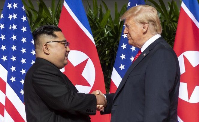 President_Trump_and_Kim_Jong-Un_meet_June_2018_cropped