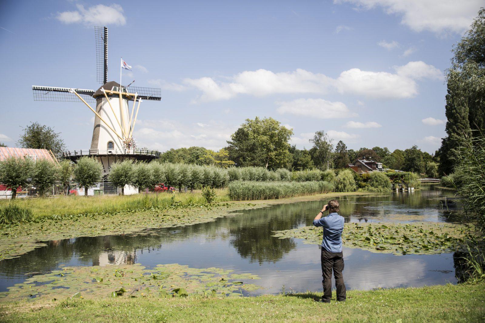 1-Libelles-in-kaart-brengen-in-Zuiderpark