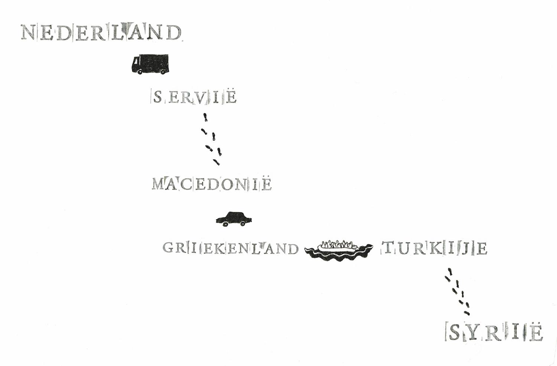 routekaart21