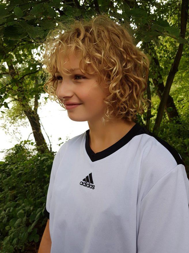 Geertje