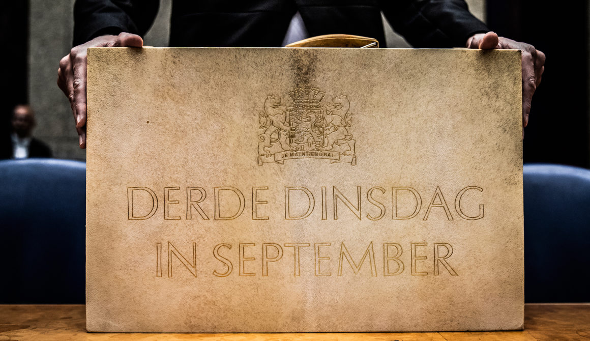 Derde dinsdag in september