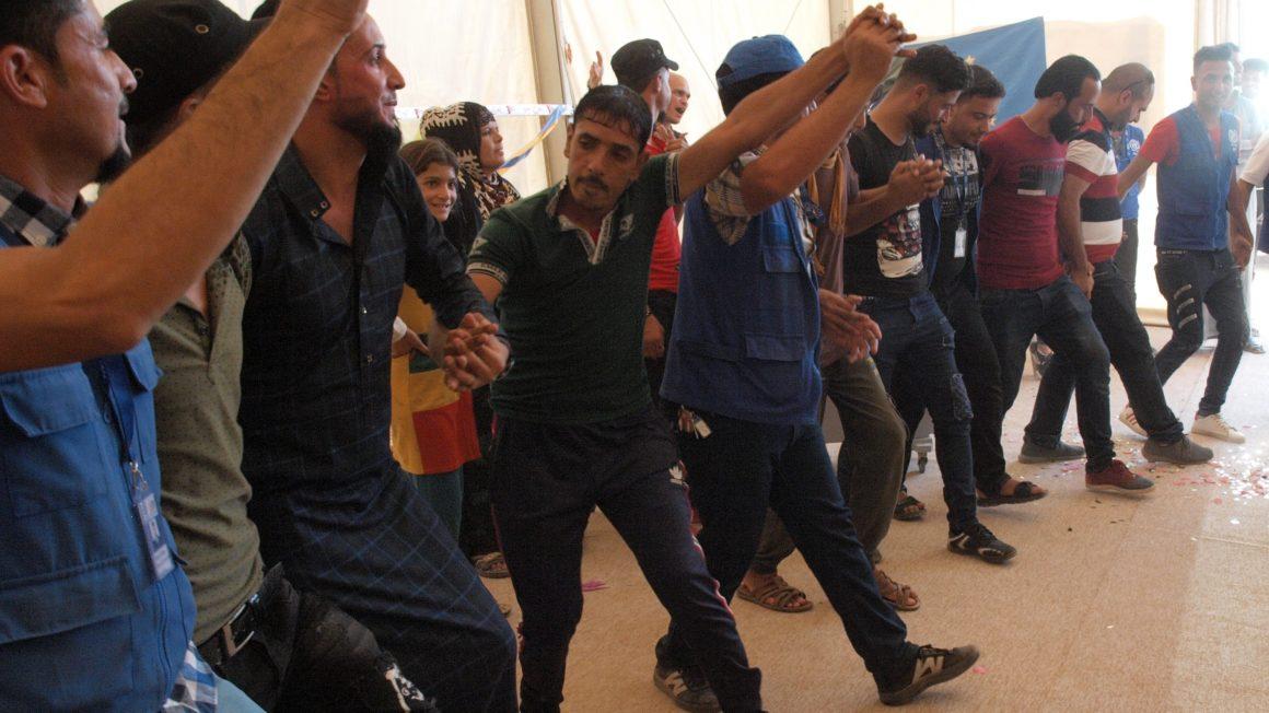 Haj-ali-dans