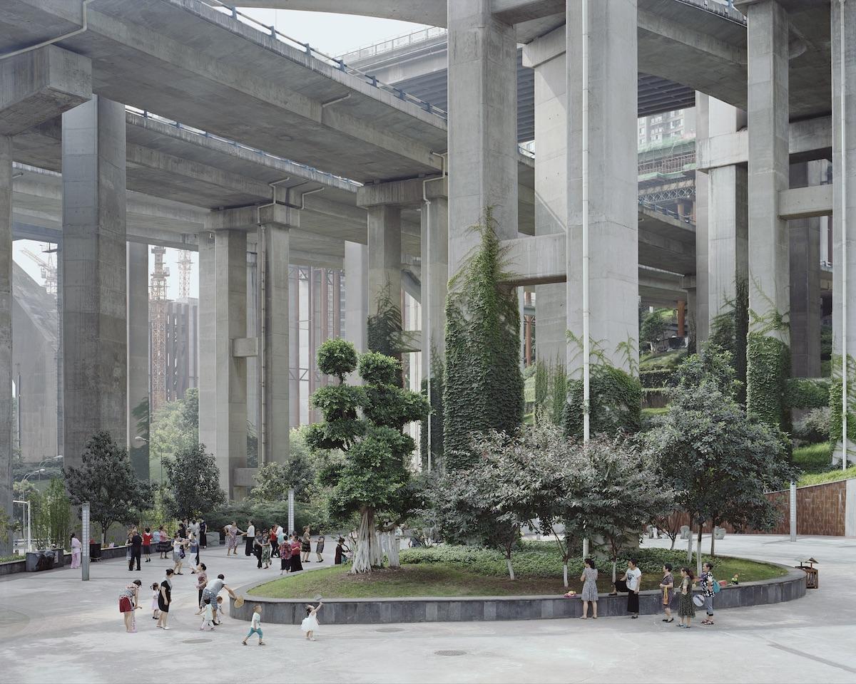 Egongyan-Park-Chongqing-China-2017-1
