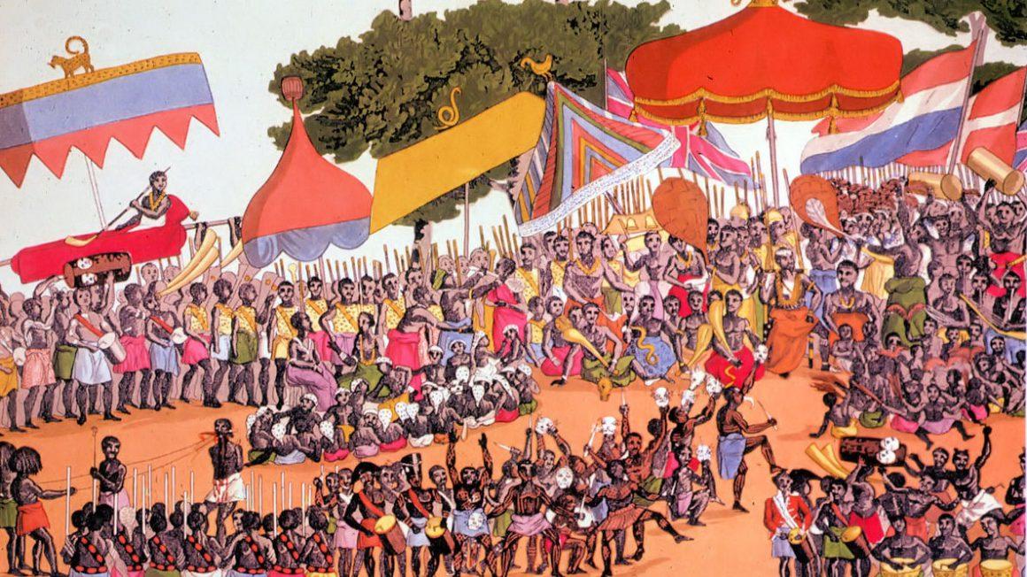 Ashanti_Yam_Ceremony_1817
