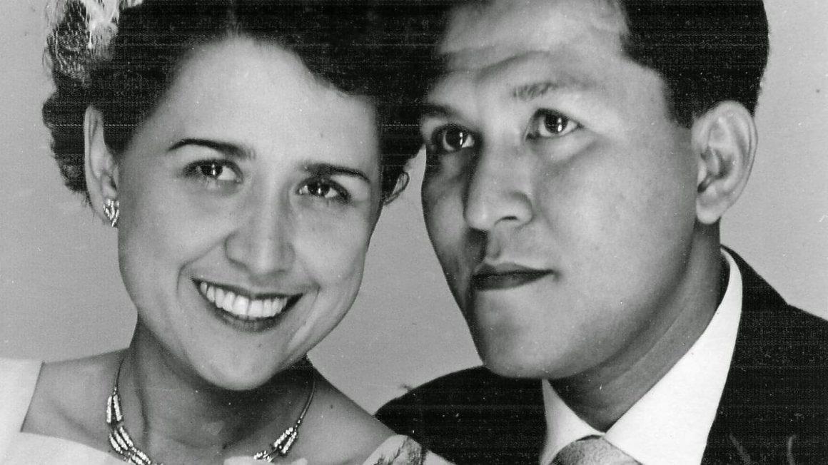De ouders van Nina Anthonijsz.