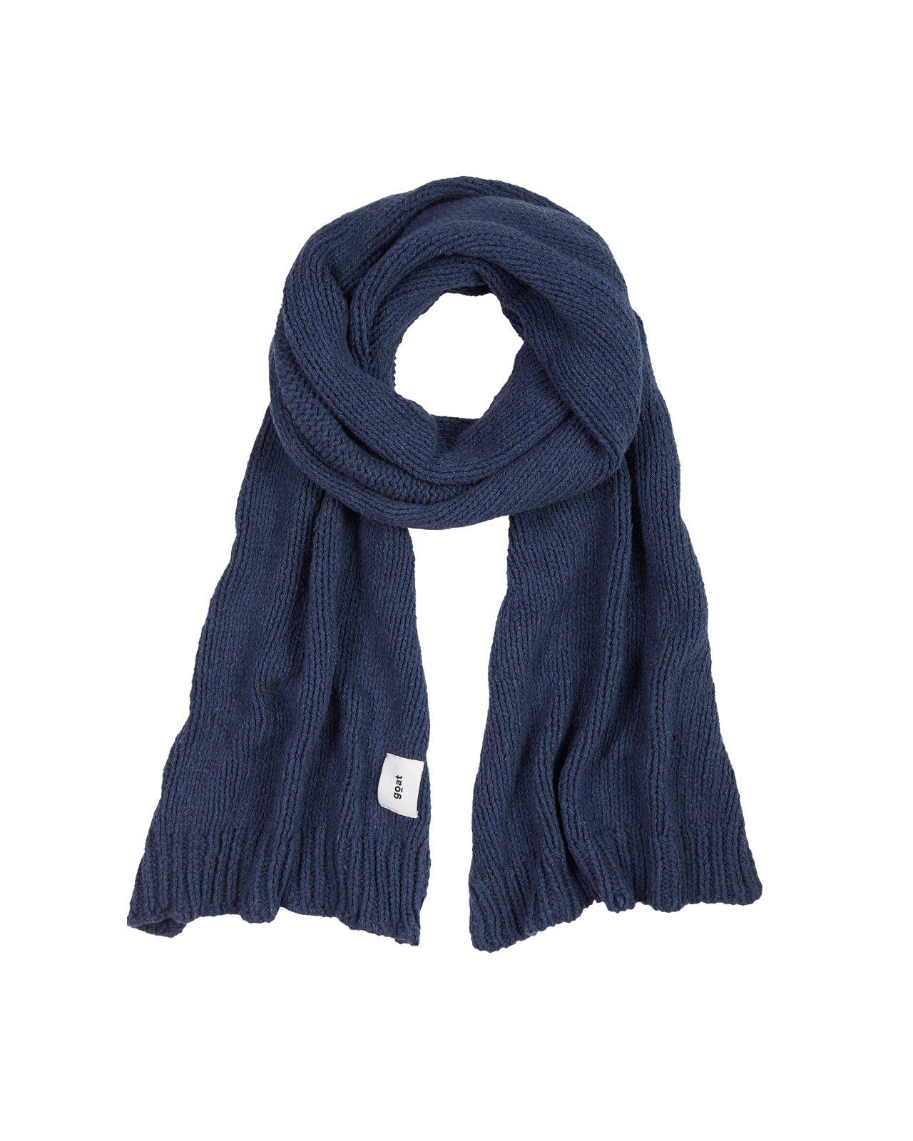 finn-recycled-denim-scarf-dark-blue-2-goat-organic-apparel