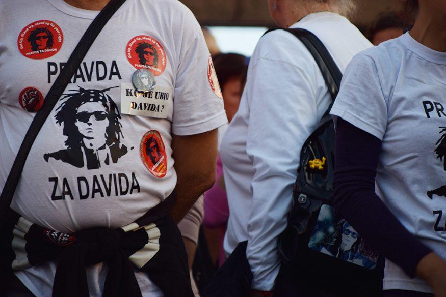 Pravda za Davida 03