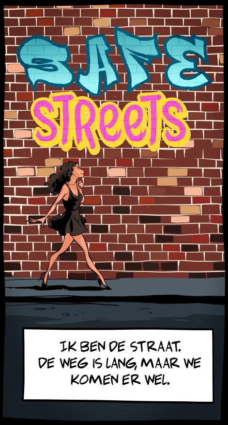 SafeStreets20