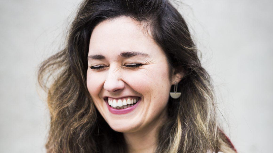 Amsterdam 10-01-2019 Lisa Stel voor OneWorldFoto: Tammy van Nerum