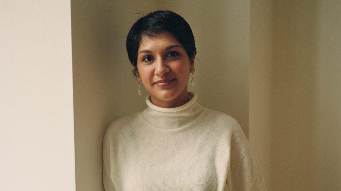 Angela Saini, Wellcome Collection, London, 2018