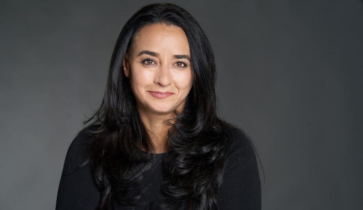 Soraya Chemaly door Karen Sayre