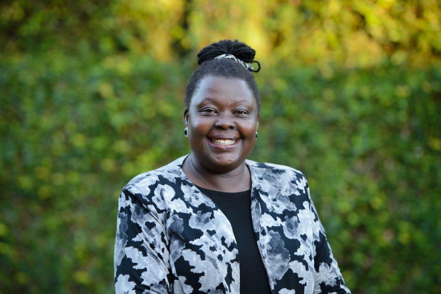 Lillian Mworeko – Potrait 2018 (1)