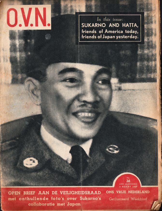 Sukarno-OVN-1