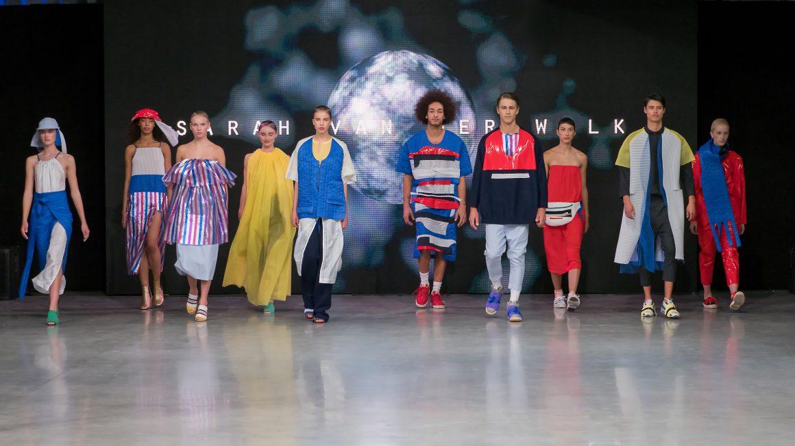 Dutch Design Show 2018 – Show Sarah van der Wilk – fotocredits Vanderhoeven Fotografie