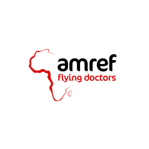 Amref flying doctors