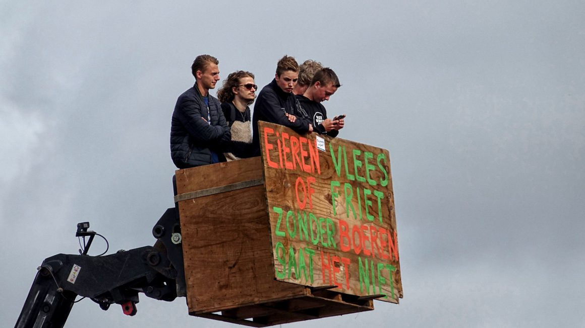 Boerenprotest Bak 2