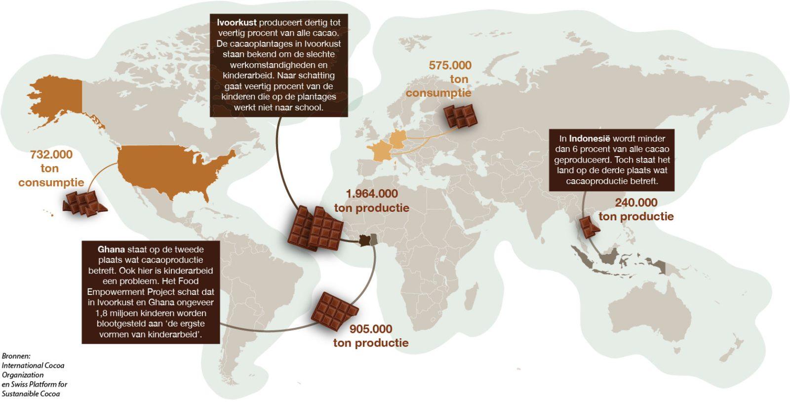infographic 01_cacao wereldkaart_met tekst