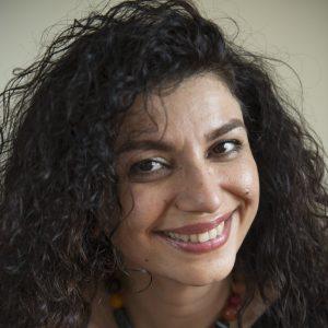 Firoozeh Farjadnia