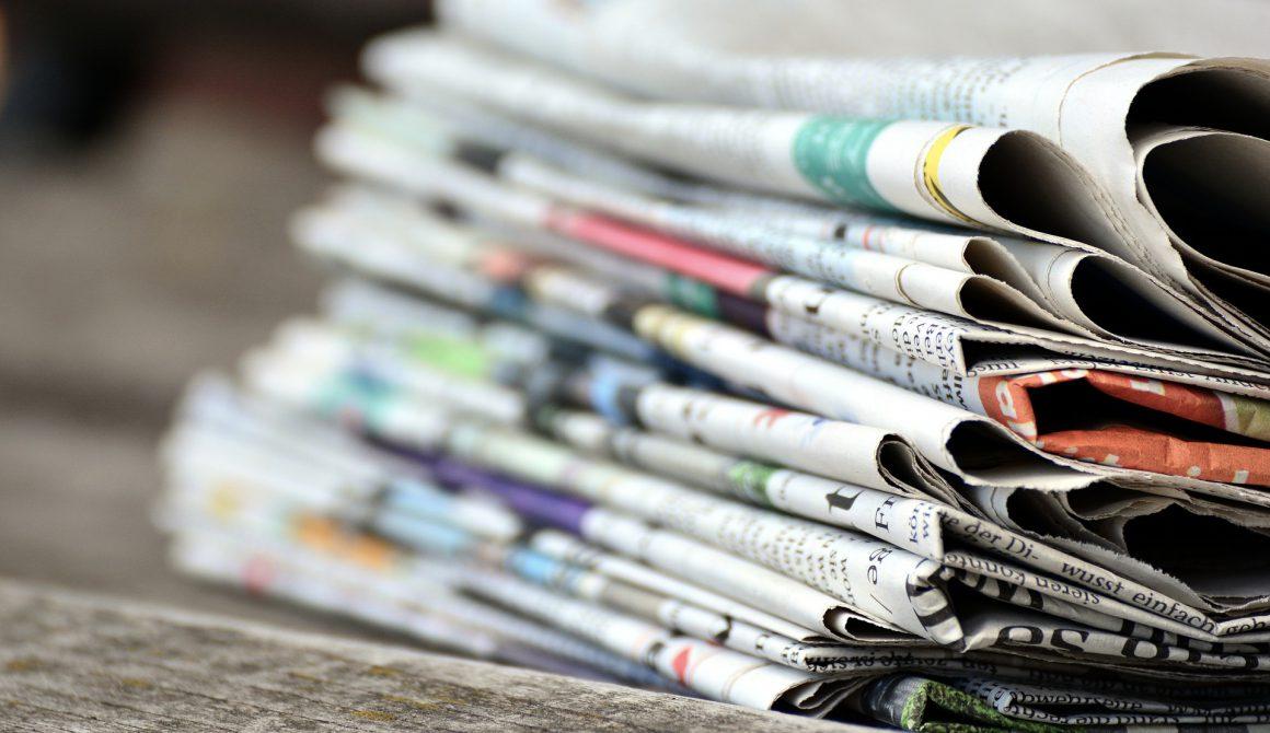 newspapers-3488857_1920
