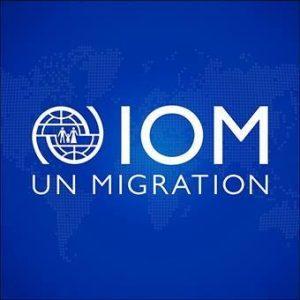 IOM – UN MIGRATION