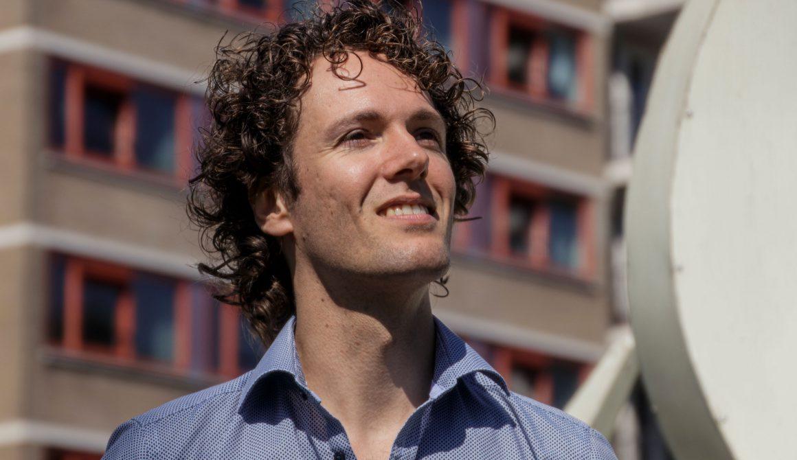 Dave van der Kruijssen
