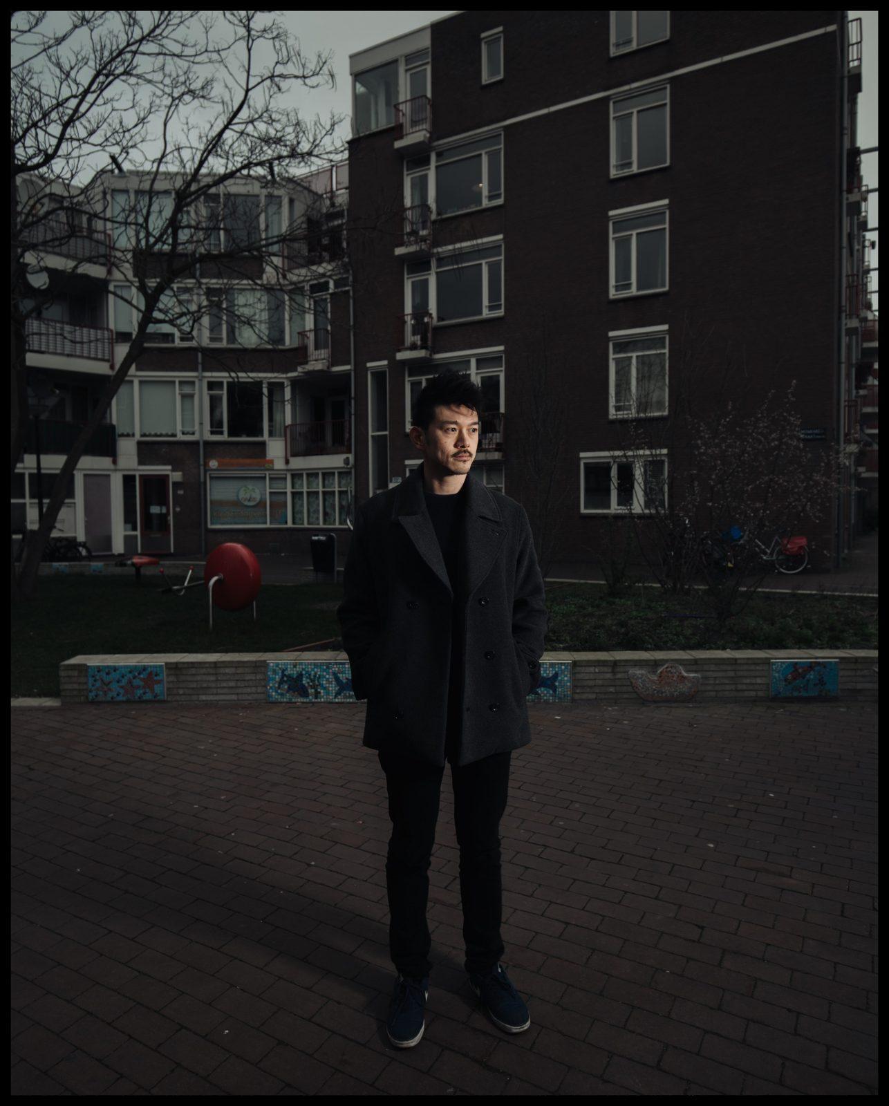 Pete Wu