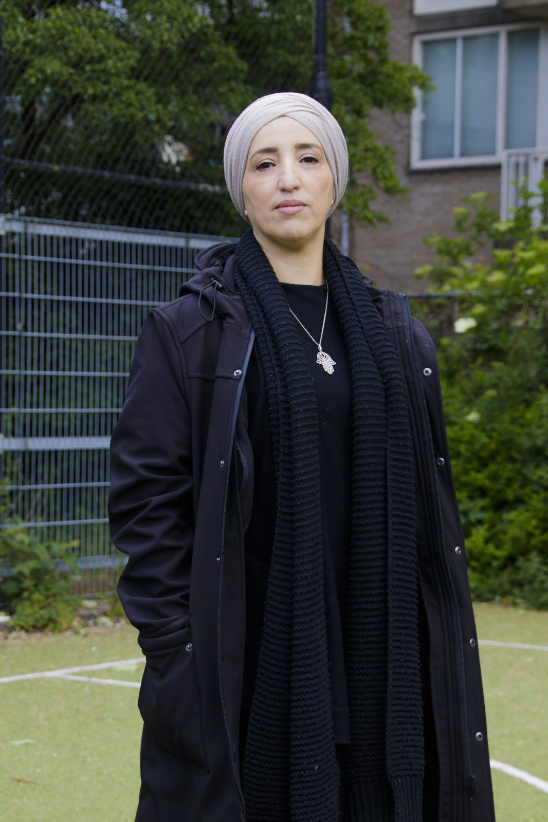 Fatima Elatik