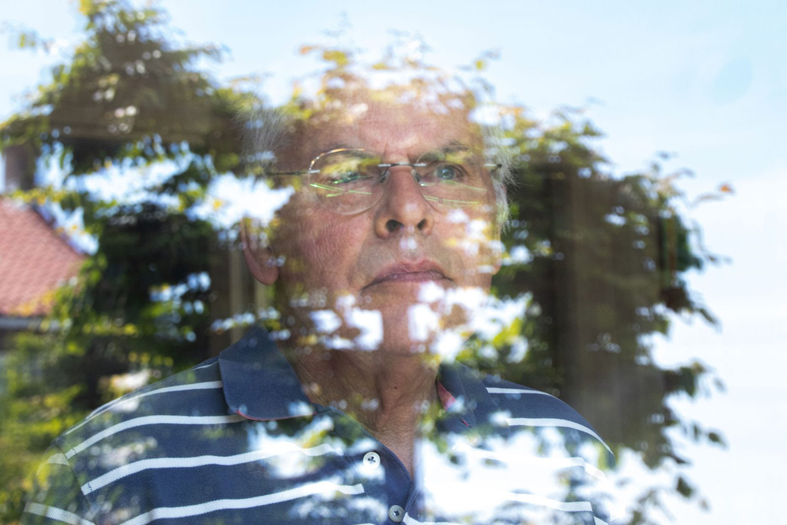 Bert Keizer_foto door Chavez van den Born