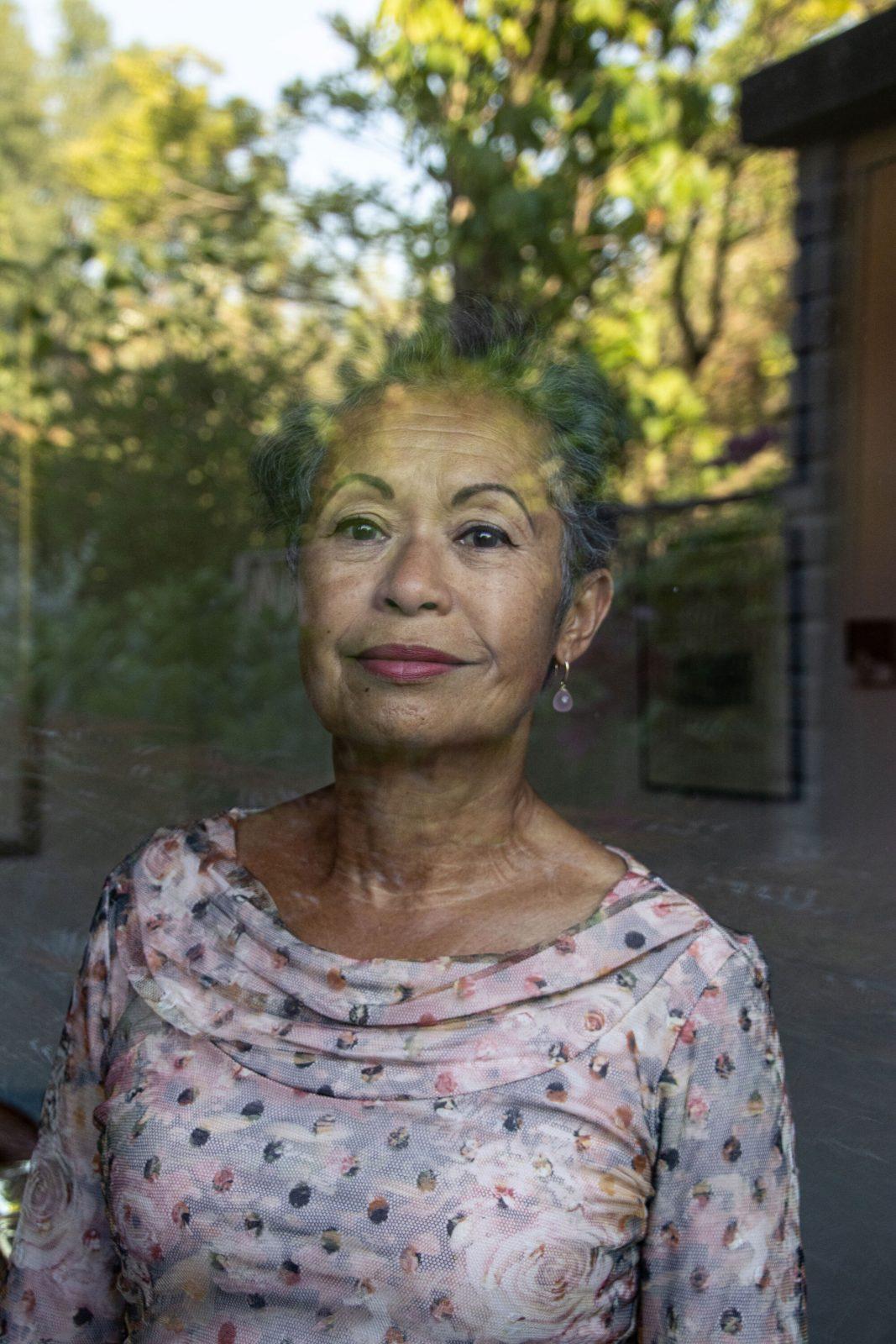 Marilyn Haimé_foto door Chavez van den Born