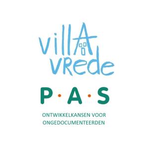 Villa vrede EN PAS