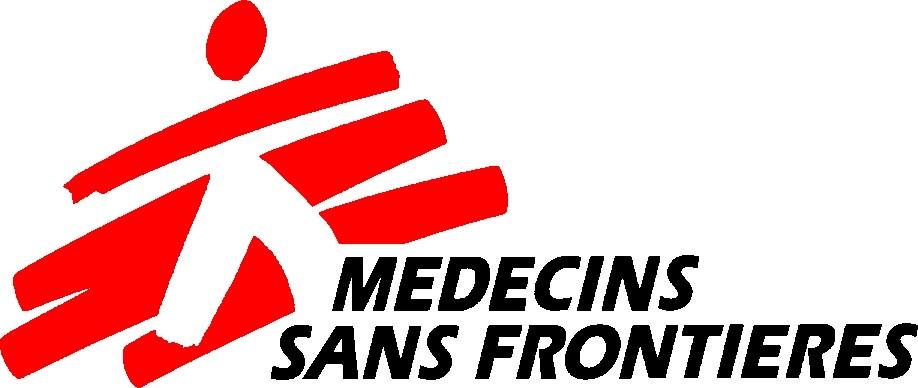 Logo-MSF medicins sans frontieres