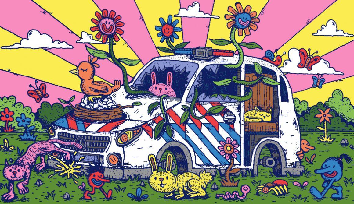 Politie-Afschaffen-Illustratie