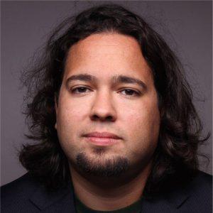 Omar Larabi pasfoto