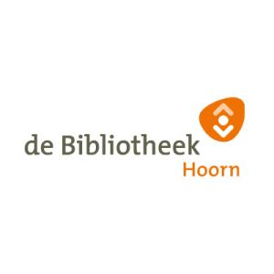 bibliotheek hoorn logo