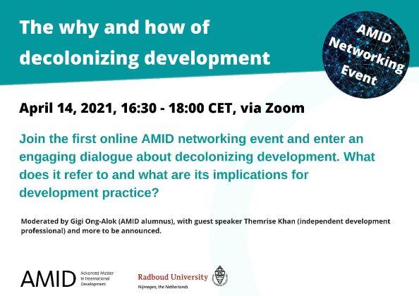 Networking event klein