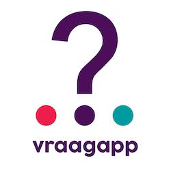 VraagApp Logo klein