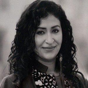 Shara Jahish,